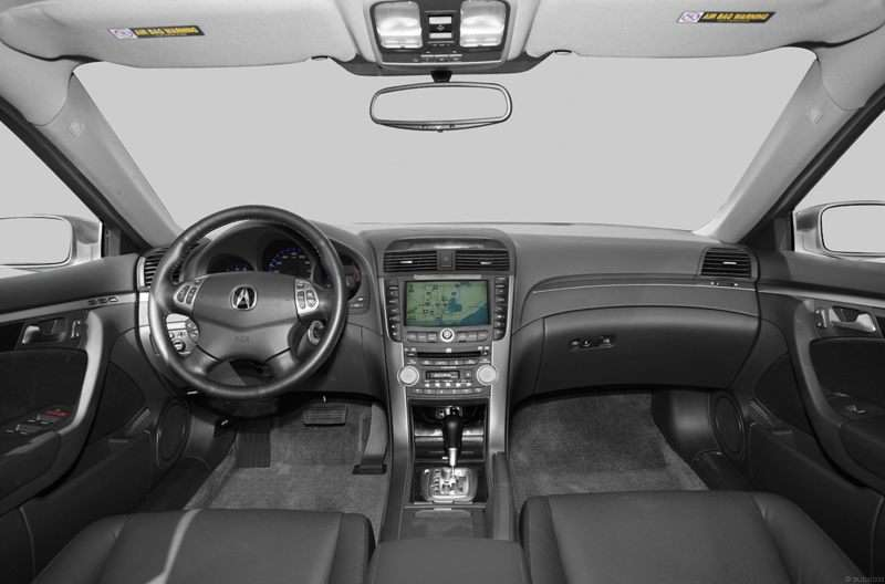 2006 Acura TL Pictures Including Interior And Exterior Images |  Autobytel.com Great Ideas