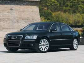2006 Audi A8 4.2 4dr All-wheel Drive Quattro Sedan