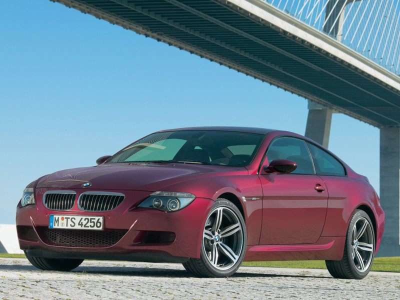 2006 bmw m6 pictures including interior and exterior. Black Bedroom Furniture Sets. Home Design Ideas