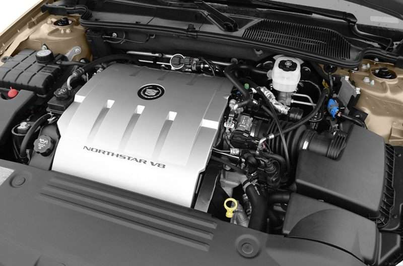 Cadillac Northstar Engines | Autobytel.com