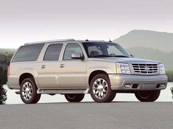 2006 Cadillac Escalade ESV Models, Trims, Information, and Details | Autobytel.com