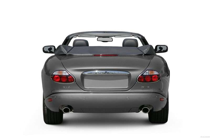 Jaguar XK8 Pictures, Jaguar XK8 Pics   Autobytel com