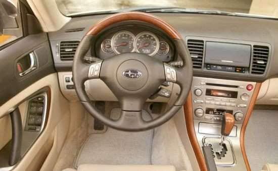 2006 Subaru Outback Buy A 2006 Subaru Outback Autobytel Com