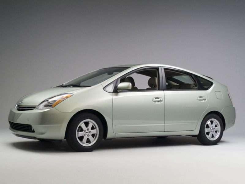 2004 2006 Toyota Prius