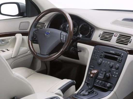 2006 Volvo S80 Pictures Including Interior And Exterior Images Autobytel Com