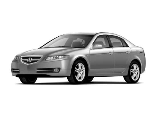 2007 Acura TL Type-S Photo Gallery   Autobytel com