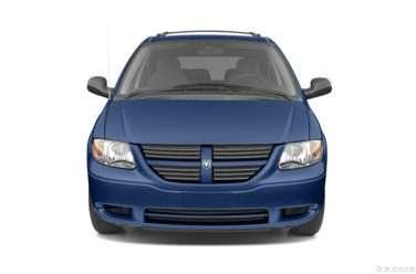 2007 Dodge Caravan Specifications Details And Data Autobytel Com