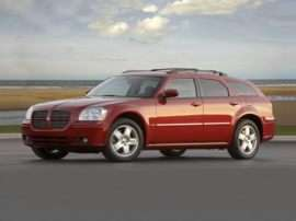 2007 Dodge Magnum RT 4dr Rear-wheel Drive Wagon