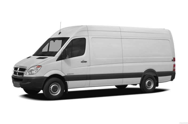 2007 Dodge Sprinter Van 2500