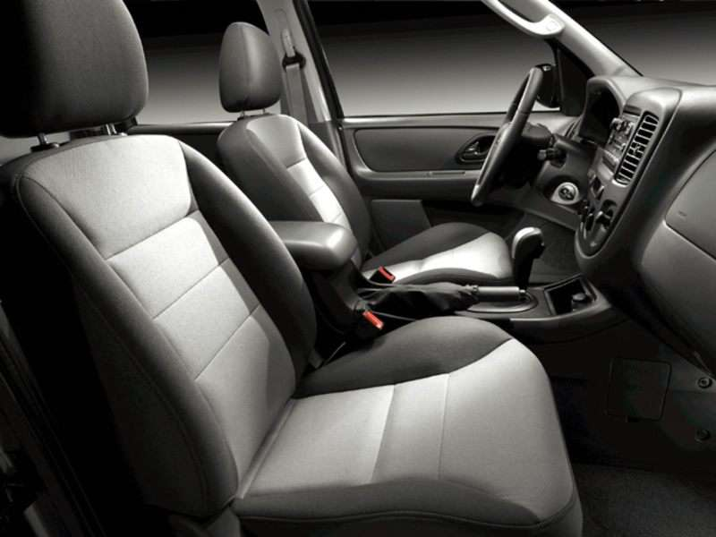 2007 Ford Escape Pictures Including Interior And Exterior Images Autobytel