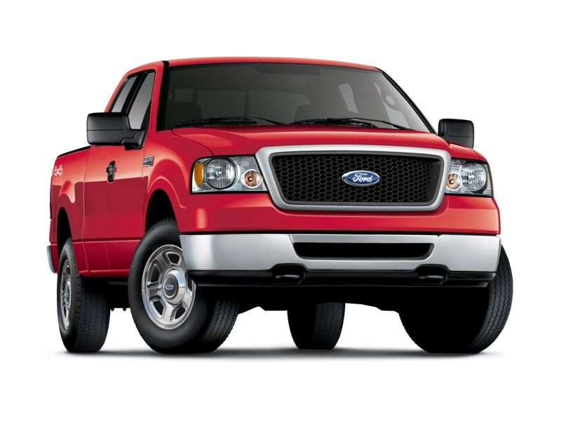 2001 ford f 150 starting problems. Black Bedroom Furniture Sets. Home Design Ideas