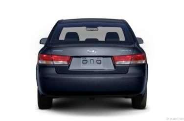 2007 Hyundai Sonata Models, Trims, Information, And Details | Autobytel.com