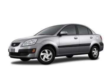 Kia Rio Gas Mileage >> 2007 Kia Rio Gas Mileage Mpg And Fuel Economy Ratings