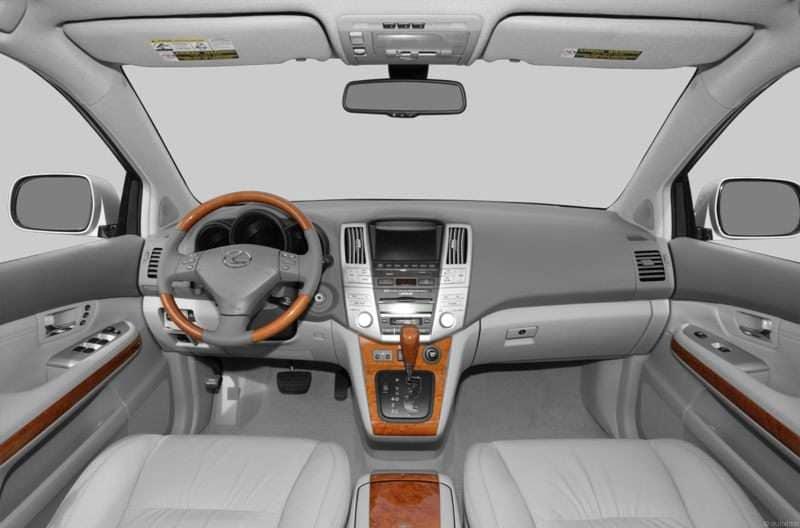 Wonderful 2007 Lexus RX 350 Pictures Including Interior And Exterior Images |  Autobytel.com