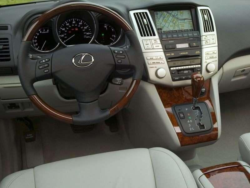 2007 Lexus RX 350 Pictures Including Interior And Exterior Images |  Autobytel.com