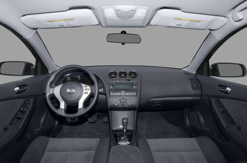 Exceptional 2007 Nissan Altima Pictures Including Interior And Exterior Images |  Autobytel.com Home Design Ideas