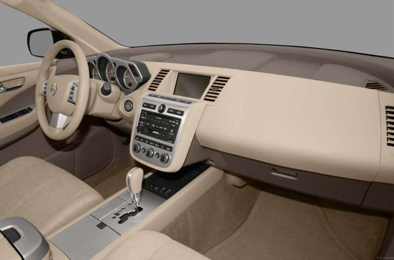 2007 Nissan Murano Pictures Including Interior And Exterior Images    Autobytel.com Nice Design