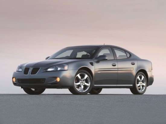 2007 Pontiac Grand Prix Buy A 2007 Pontiac Grand Prix