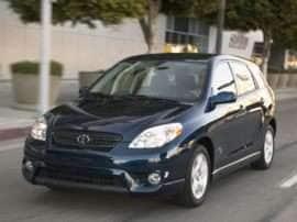 Build A 2007 Toyota Matrix Configure Tool Autobytel Com