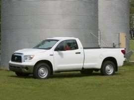 2007 Toyota Tundra Base V6 2dr 4x2 Regular Cab