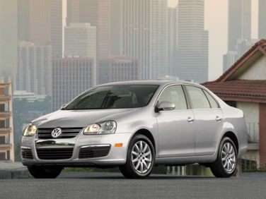 Volkswagen Jetta Used Car Buyer's Guide