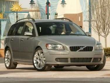 2007 Volvo V50, Buy A 2007 Volvo V50   Autobytel com