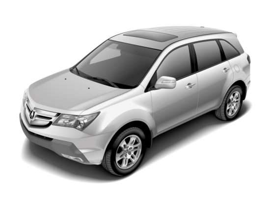2008 Acura Mdx Pictures Including Interior And Exterior Images Autobytel Com