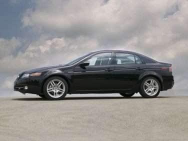 2007 Acura TL Type-S First Drive | Autobytel com