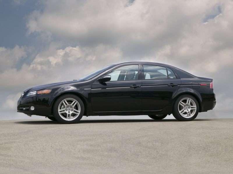 2007 acura tl type s first drive autobytel com rh autobytel com Fast Acura TL Fast Acura TL