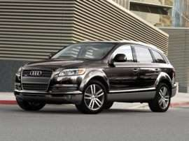 2008 Audi Q7 3.6 4dr All-wheel Drive Sport Utility