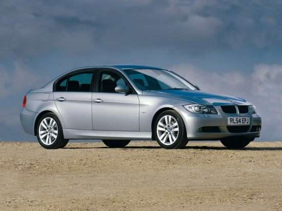 2008 Bmw 335 Models Trims Information And Details