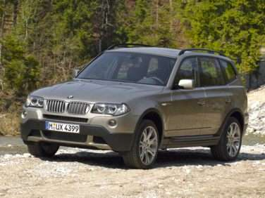 Cheapest Used BMW Cars - 3 Series, Z4, X3