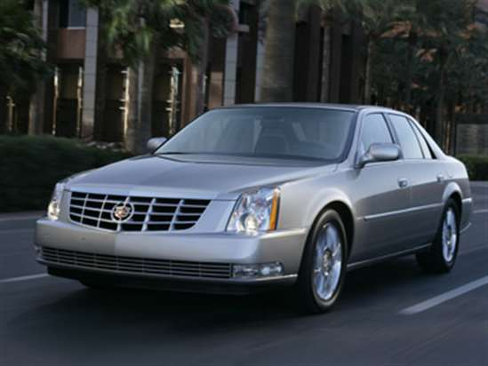 Best Used Cadillac Sedans Cts Sts Dts Autobytel Com
