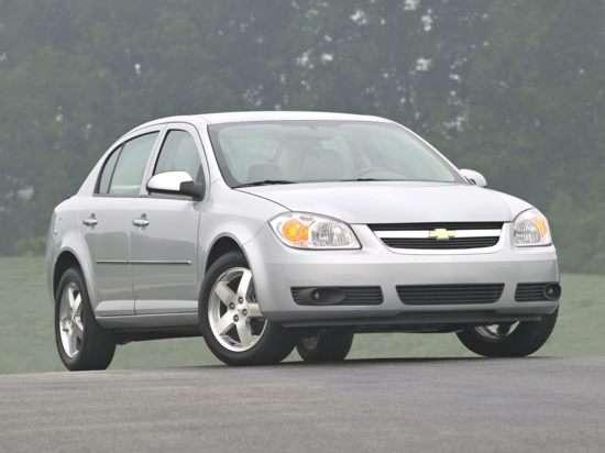 Chevrolet Cobalt Used Car Buyer's Guide | Autobytel com