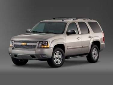 2008 Chevrolet Tahoe Pictures Including Interior And Exterior Images Autobytel Com