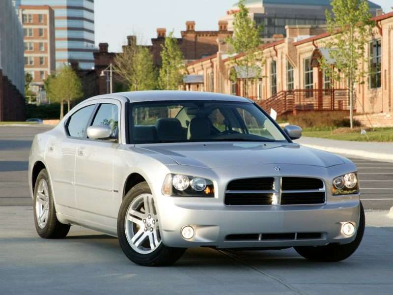 2008 Dodge Charger Pictures Including Interior And Exterior Images    Autobytel.com