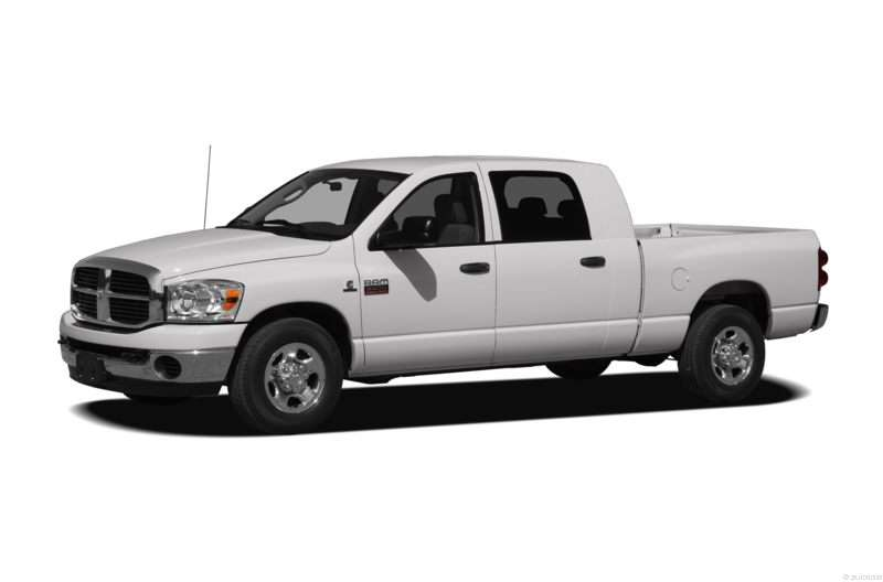 Best Used Work Trucks