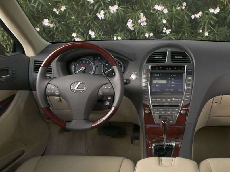 2008 Lexus ES 350 Pictures Including Interior And Exterior Images |  Autobytel.com