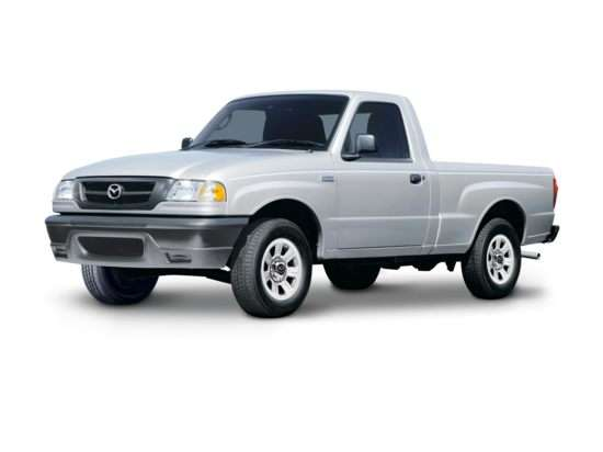 best used mazda compact truck b series. Black Bedroom Furniture Sets. Home Design Ideas
