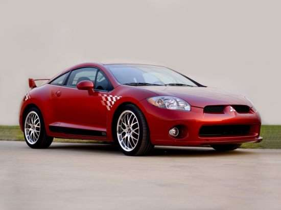 Best Used Mitsubishi Convertible - Eclipse | Autobytel.com