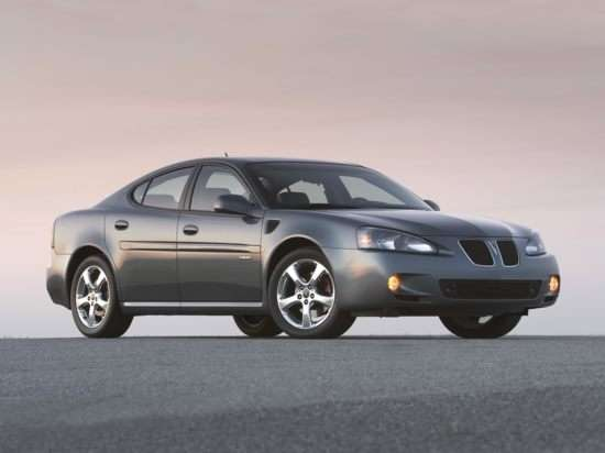 Best Used Pontiac Sedan G6 Bonneville Grand Prix