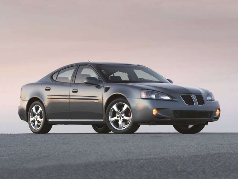 2008 pontiac grand prix pictures including interior and exterior images. Black Bedroom Furniture Sets. Home Design Ideas