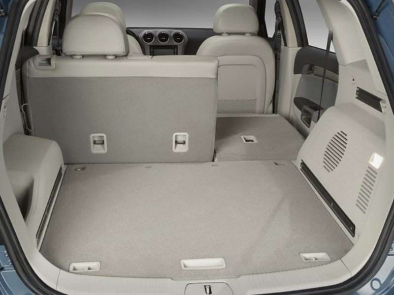 2008 Saturn Vue Pictures Including Interior And Exterior Images Autobytel