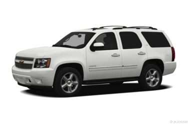 Research the 2009 Chevrolet Tahoe