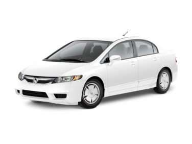 2009 Honda Civic Hybrid, Buy A 2009 Honda Civic Hybrid