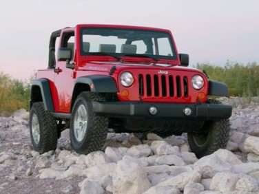 Chrysler Group, NHTSA Resolve Jeep Recall Issues