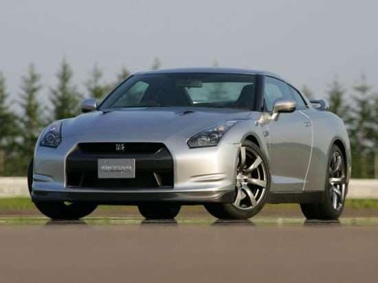 2009 Nissan GT-R Models, Trims, Information, and Details ...