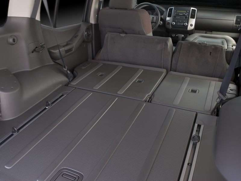2009 Nissan Xterra Pictures Including Interior And Exterior Images