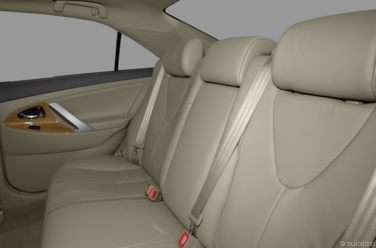 2009 Toyota Camry Models Trims Information And Details Autobytel