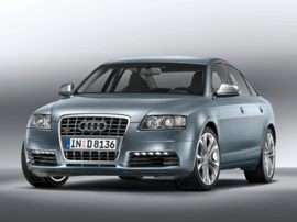 2010 Audi S6 5.2 Prestige 4dr All-wheel Drive quattro Sedan